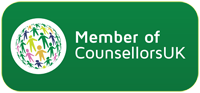 Welcome. CounsellorsUK Logo